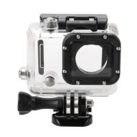 Wholesale Transparent ABS Glass Go Pro Waterproof Case Diving Sport Camera Mounts from china suppliers