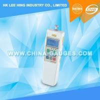 Buy cheap 100N Push and Pull Force Meter from wholesalers