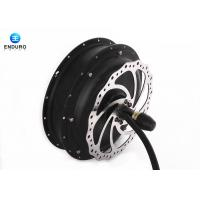 High Power 3000w Rear Wheel Electric Bicycle Motor For Enduro E Bike
