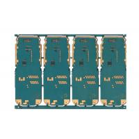Wholesale ENIG 4 Layer PCB Design Services Custom Printed Circuit Boards In Notebook Computer from china suppliers
