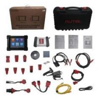 Wholesale AUTEL MaxiSYS Pro MS908P Autel Diagnostic Tools / Diagnostic System With WiFi from china suppliers