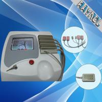 Wholesale Portable 6 Pads Lipo Laser Machine , i-Lipo Laser Weight Loss Liposuction Machine from china suppliers