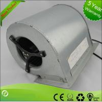 Quality Centrifugal Extractor Fan / Roof Ventilation Fan With Brushless DC External Rotor for sale