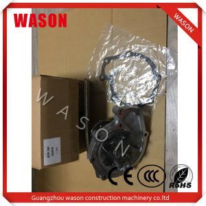 Wholesale Wason Hino D04R Hydraulic Water Pump / 32G4511010 Kobelco Water Pump from china suppliers