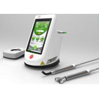 Quality Diode Soft Tissue Dental Laser Therapy Machine 810nm / 980nm Wavelength In Dentistry for sale