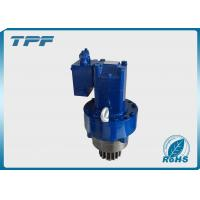 Wholesale Low Speed Hydraulic Motor Brake Valve Z3SYFH500 , M + S Hydraulic Planetary Gearbox from china suppliers