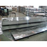 Wholesale Hot-dipped galvanized steel sheet Zinc coating 60 - 275/m2 length 3000mm , 5800mm from china suppliers