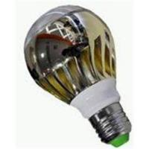 Buy cheap 5*1w AC85 - 265V(50 / 60HZ )high power brightest led light bulbs E27 GU10 E14 from wholesalers