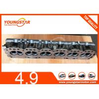Wholesale High Performance Engine Cylinder Head For Ford Truck Ford F-150 Year 1987-1996 from china suppliers