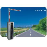 Wholesale Folding Barrier Gate Intensive Use Traffic Signal Indication Barrier FJC-D627B from china suppliers