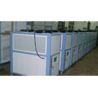 Wholesale Dual Compressor Air Cooled Water Chiller for Extruder / Injection Molding from china suppliers