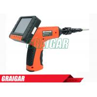 Wholesale 360 Rotation Pipe Inspection Equipment 90 Degree Camera Borescope Endoscope from china suppliers
