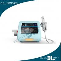 Buy cheap Portable Facial Fat Burning Ultrasound Hifu Machine For Face Lifting And Wrinkle Removal from wholesalers
