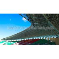 Quality Galvanized Prefabricated Building Structure Steel Girder Truss Light Weight for sale