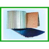 Wholesale Light Weight Reflective Insulation Foil Customized Structure/ Thickness from china suppliers