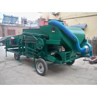 Wholesale Corn/seeds screening machine and Grain/wheat/bean/maize cleaning machine from china suppliers