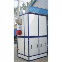 Wholesale LY-12-45 truck spray paint drying booth from china suppliers
