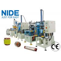 Wholesale High-Precision Automatic Stator Manufacturing Machine Assembly Line from china suppliers