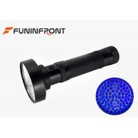 Wholesale 395NM Black Light Led Flashlight Pet Stains Urine UV Detector 100 LEDs from china suppliers