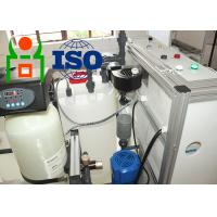 Buy cheap 400g/h Swimming Pool Disinfection Systems For Full Automatic Salt Water Electrolysis Machine from wholesalers