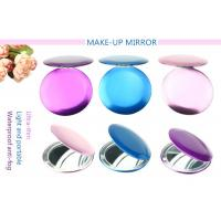 Wholesale Top Selling Special Design Pocket Mirror With Competitive Price Cometic Mirror from china suppliers