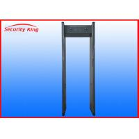 Wholesale Door Frame Walk Through Metal Detector XST-A1 For Department Store from china suppliers
