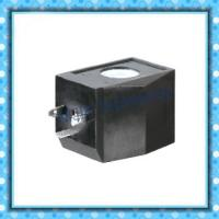 Wholesale DIN43650A DC 24V Water Solenoid Valve Normally Open Solenoid Valve from china suppliers