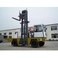 Wholesale 5t 3.6m hotsell Diesel Side Loading side loader Counter-Weight Forklift Truck with low discount price from china suppliers