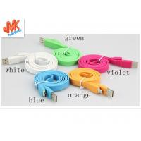 Buy cheap White, Black, Green, Yelow, Pink, Blue, Orange Micro Usb Car Chargers JMK-UC014 Use for HTC / Samsung from wholesalers