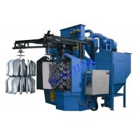 Wholesale Industrial Hanger Type Shot Blasting Machine for Die Cast Parts from china suppliers