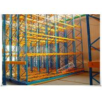 Wholesale Semi Automated Mobile Storage Racks 2 Aisle Quantities Remote Control from china suppliers