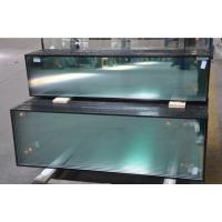 Wholesale High visible transmittance Double glazing low e glass / Laminated Safety Glass from china suppliers