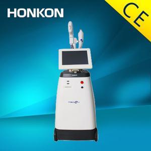 Wholesale Ultrasound Fat Reduction Machine / RF Ultrasonic Cavitation Body Slimming Machine from china suppliers