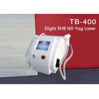 Wholesale Depilation Elight Super Hair Removal Yag Laser Tattoo Removal Beauty Equipment from china suppliers