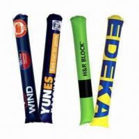 Wholesale Thundersticks for cheering, supporting in celebration, game and promotion situations from china suppliers