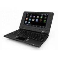 Quality 7-inch Notebook/Laptop with Built-in Mono Recordings for sale