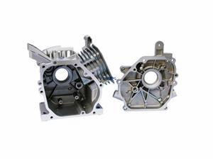 Wholesale High Volume Hot Chamber Housing Aluminium Die Casting Mould from china suppliers