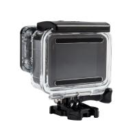 Quality 60M Waterproof Housing Case Gopro Hero 5 Accessories with Touch Screen Backdoor Cover for sale