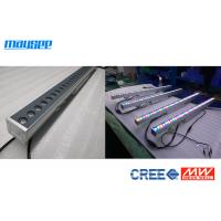 Wholesale 36Watt DMX512 IP65 CREE Linear Led Wall Washer Light With Multi Angle Lens from china suppliers