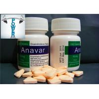 Wholesale Natural Quick Muscle Gain Steroids Anavar Oxandrolone Tablets 10mg from china suppliers