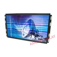 Wholesale High Definition  Open Frame LCD Monitor 21.5 Inch LED Backlight from china suppliers