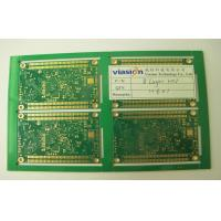 Wholesale Multilaye Rigid-flex HDI PCB 8 Layer For Digital Video Recorder , Green Solder Mask from china suppliers