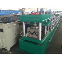 Wholesale 37KW Customized Guard Rail Roll Forming Machine 20Mpa Hydraulic Pressure from china suppliers
