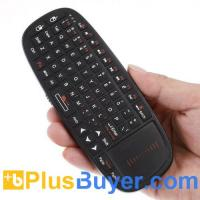 Wholesale Mini Wireless Keyboard with Touchpad for HTPC/PS3/XBOX 360 from china suppliers