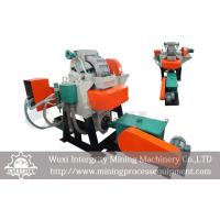 Buy cheap Iron Ore Magnetic Separator , Mineral BeneficiationEquipment from wholesalers