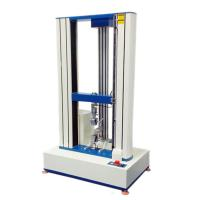 Wholesale 20KN Plastic Computer Control Peeling Universal Tensile Testing Machine from china suppliers