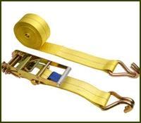 "Good quality& Cheap 1"" 1500LBS tie down strap"