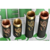 Wholesale Electronic Cigarette 18490 Full Mechanical Mod Stingray with Brush Tube from china suppliers