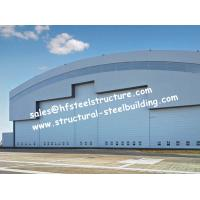 Wholesale Customed Structures Steel Hanger And Light Airport Terminals Buildings from china suppliers