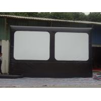 Outdoor inflatable cinema screen commercial inflatable blow up movie